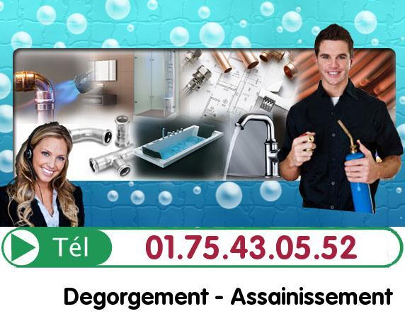 Baignoire Bouchée Cergy - Lavabo Bouché Cergy 95000