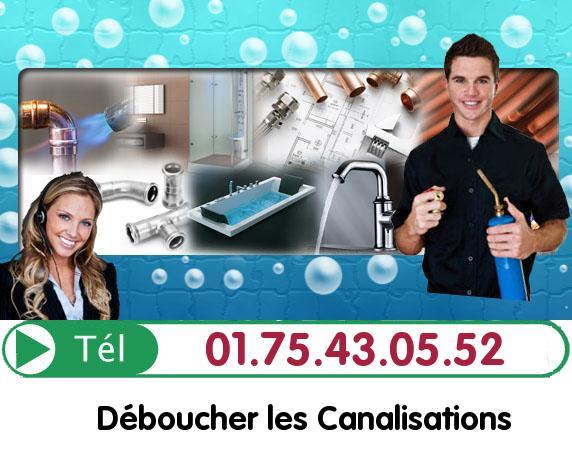 Baignoire Bouchée Goussainville - Lavabo Bouché Goussainville 95190