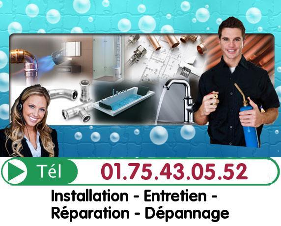 Curage Canalisation Breuillet 91650