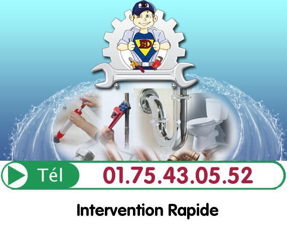 Curage Canalisation Igny 91430