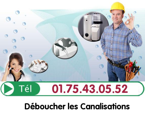 Curage Canalisation Itteville 91760