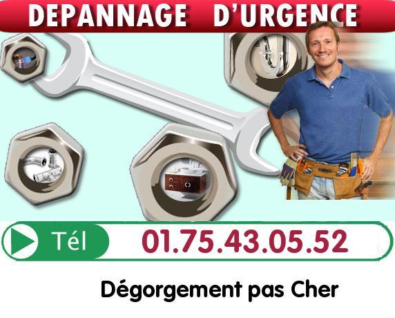 Curage Canalisation Montgeron 91230