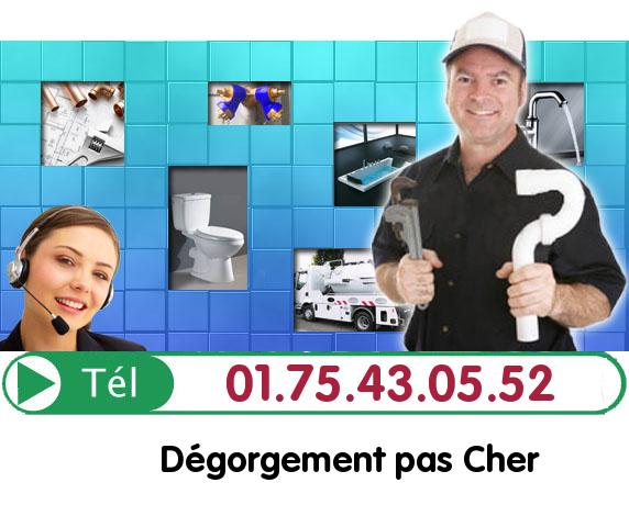 Curage Canalisation Morigny Champigny 91150