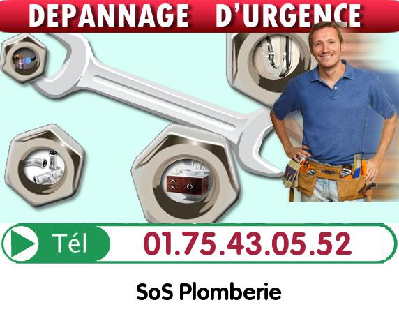Curage Canalisation Saint Germain les Arpajon 91180
