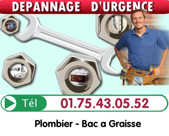 Curage Canalisation Saint Just en Chaussee 60130