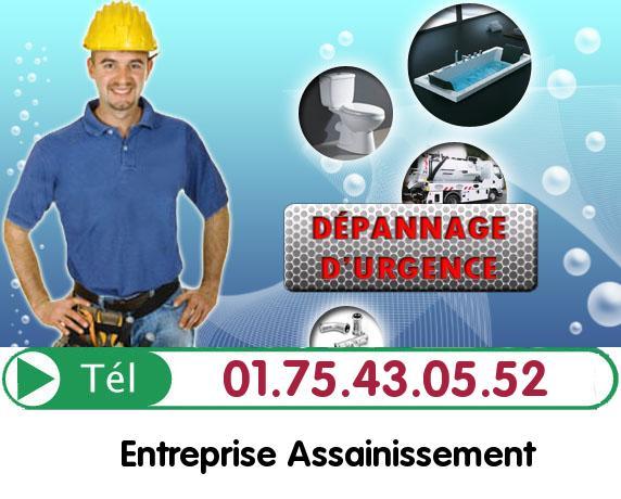 Debouchage Canalisation Bondoufle 91070