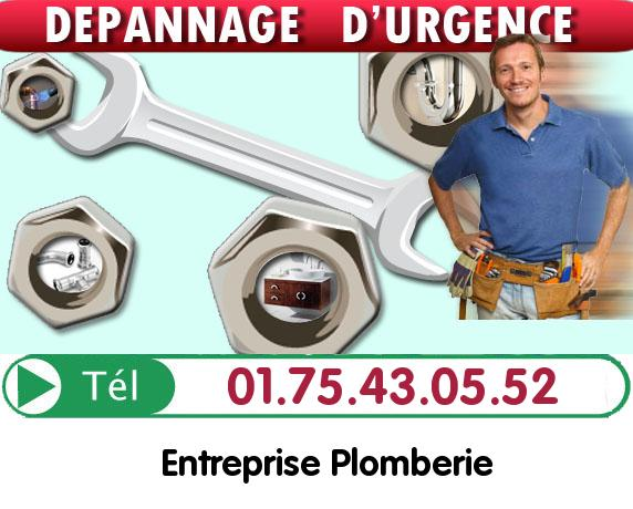 Debouchage Colonne Paris 20 - Plombier Paris