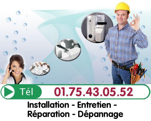 Degorgement Canalisation Paris 75019