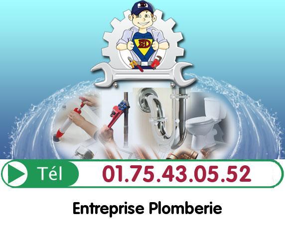 Plombier Andresy 78570