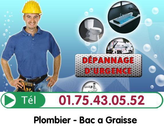 Plombier Rosny sur Seine 78710