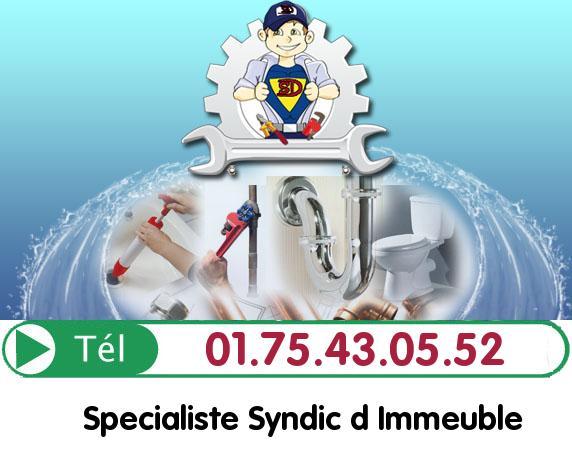 Plombier Syndic de copropriete Les Ulis - Syndic Immeuble 91940