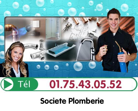 Urgence Plombier Herblay 95220