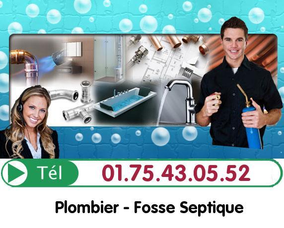 Urgence Plombier Montlignon 95680