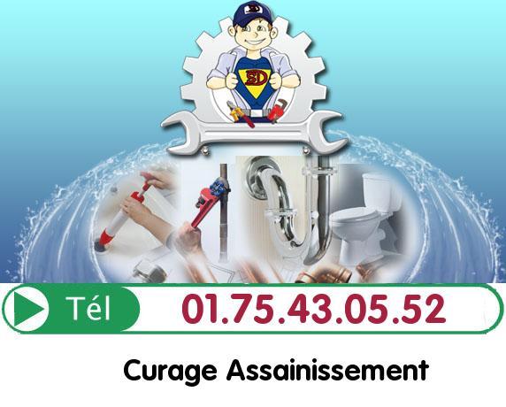 Urgence Plombier Parmain 95620