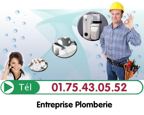 Urgence Plombier Persan 95340
