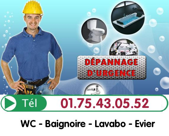 Urgence Plombier Pontoise 95000
