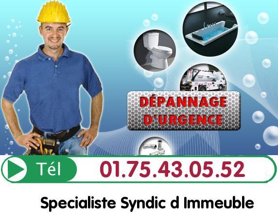 Urgence Plombier Vemars 95470