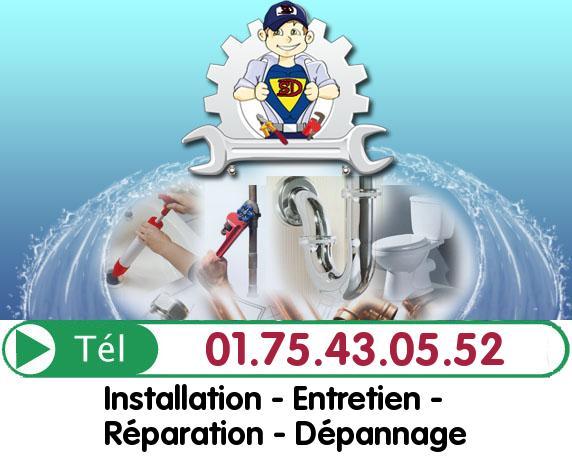 Wc bouché Cesson - Deboucher Toilette Cesson - Debouchage Toilette 77240