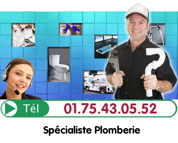 Wc bouché Chambly - Deboucher Toilette Chambly - Debouchage Toilette 60230