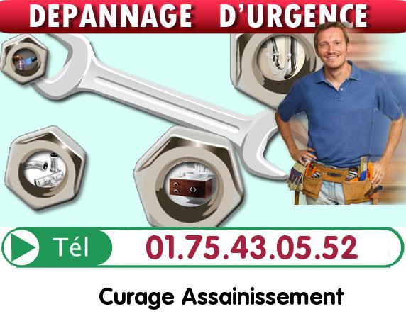 Wc bouché Chessy - Deboucher Toilette Chessy - Debouchage Toilette 77700