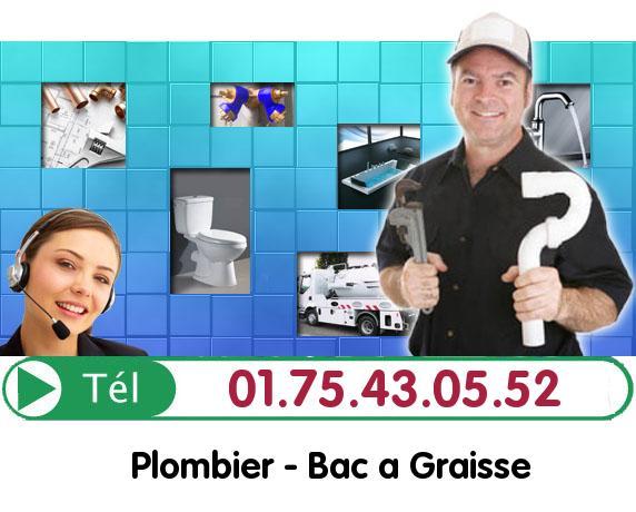 Wc bouché Essonne - Deboucher Toilette Essonne - Debouchage Toilette