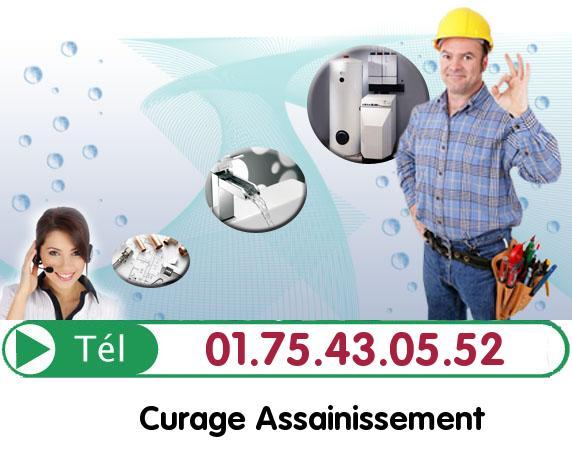 Wc bouché Gretz Armainvilliers - Deboucher Toilette Gretz Armainvilliers - Debouchage Toilette 77220