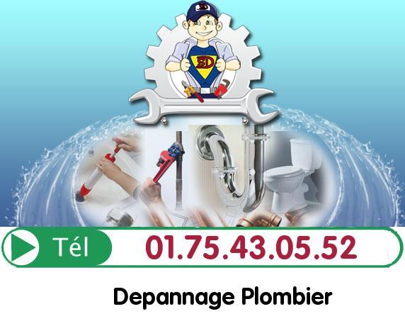 Wc bouché Le Mee sur Seine - Deboucher Toilette Le Mee sur Seine - Debouchage Toilette 77350