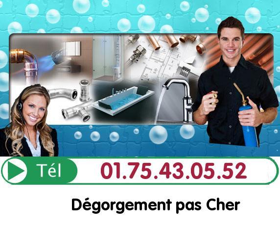 Wc bouché Liancourt - Deboucher Toilette Liancourt - Debouchage Toilette 60140