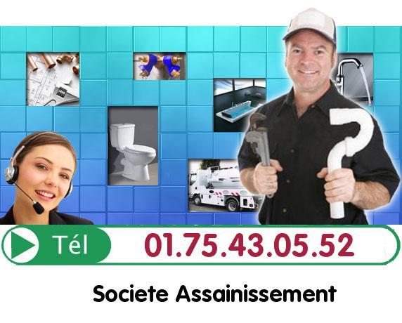 Wc bouché Meaux - Deboucher Toilette Meaux - Debouchage Toilette 77100
