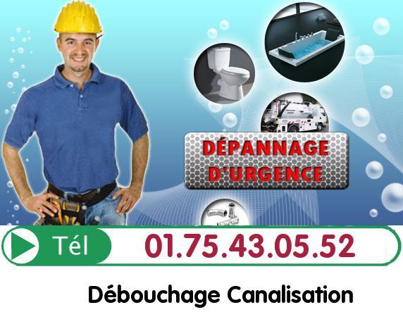 Wc bouché Oise - Deboucher Toilette Oise - Debouchage Toilette