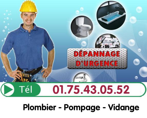 Wc bouché Pont Sainte Maxence - Deboucher Toilette Pont Sainte Maxence - Debouchage Toilette 60700