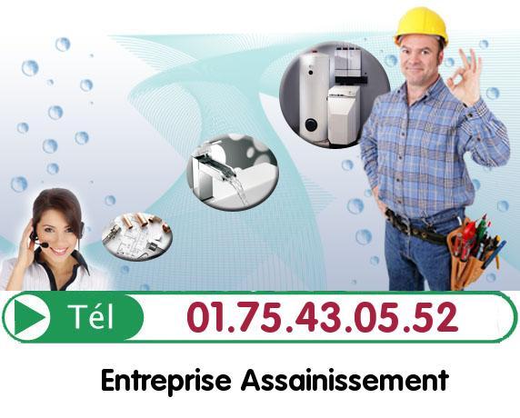 Wc bouché Senlis - Deboucher Toilette Senlis - Debouchage Toilette 60300